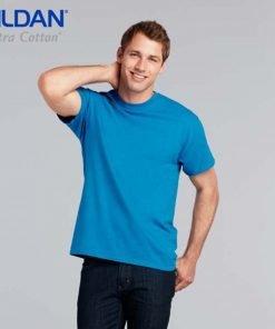 美國Gildan 2000 T-shirt