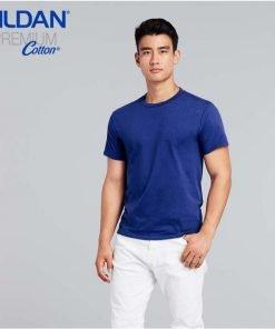訂做款76000 Gildan T-shirt