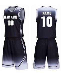 籃球球衣訂做